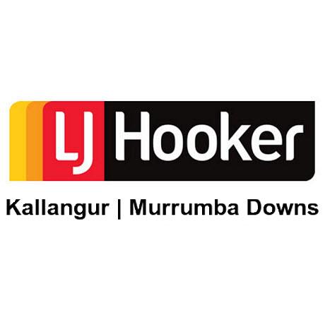 LJ Hooker Kallangur logo