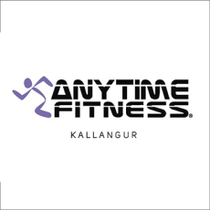 Anytime Fitness Kallangur