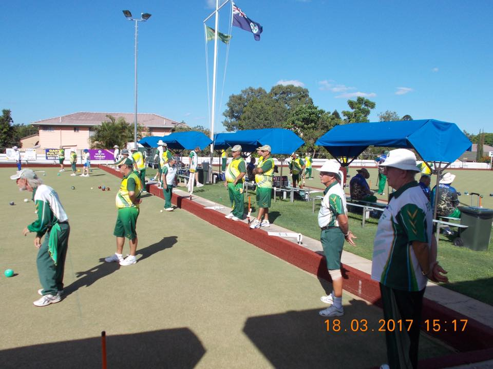 Kallangur Bowls Club. Kallangur Business Association.