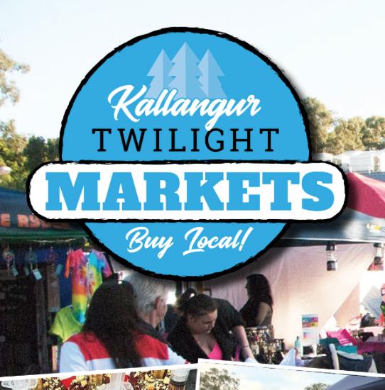 Kallangur Teilight Markets