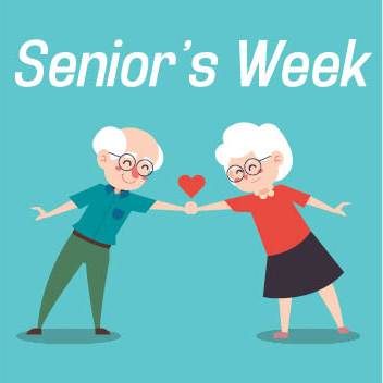Senior's Week3